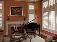 Plantation Window Shutter