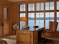 Traditional Window Shutter