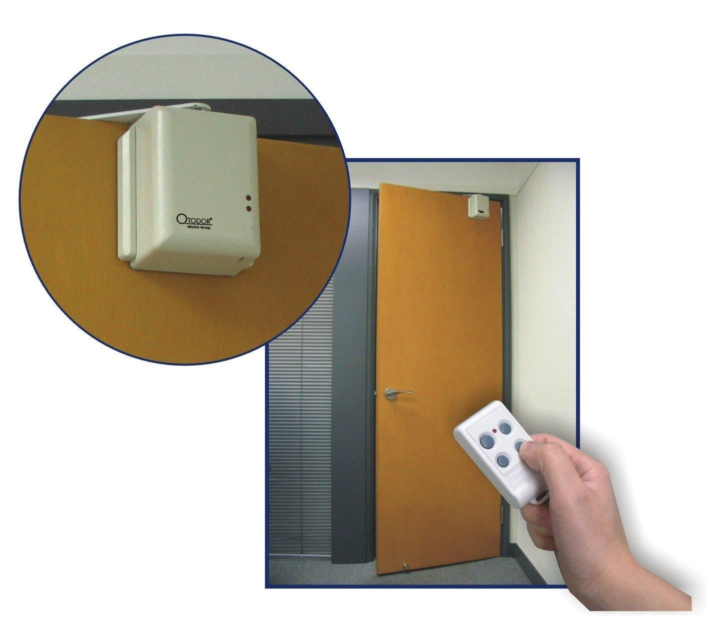 Automatic Swing Door Opener