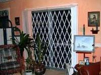 Patio Door Security Gate-11