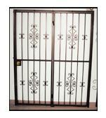 Patio Door Security Gate-1