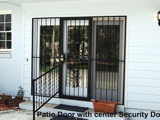 Patio Door Security Gate-4