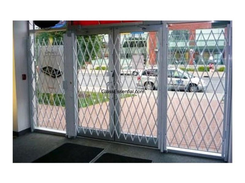 Folding Gate For Door Window