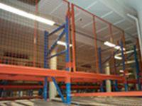 Wire Mesh Fence and Partitions